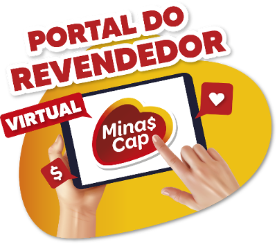 Revendedor Virtual